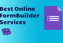online-form-services
